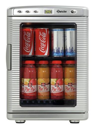 Réfrigérateurs spécial voiture